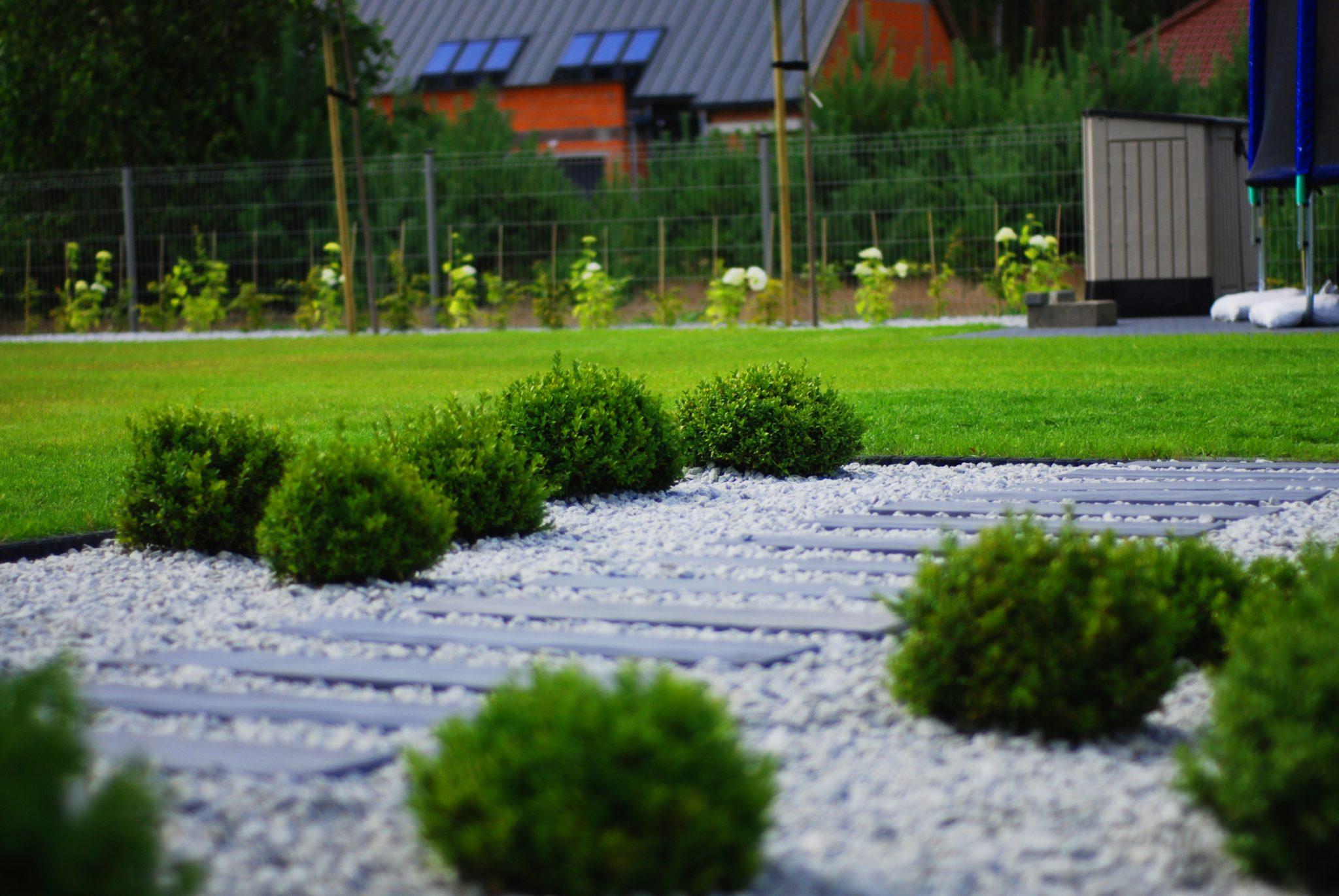 Dobry Ogród Nowy Folwark